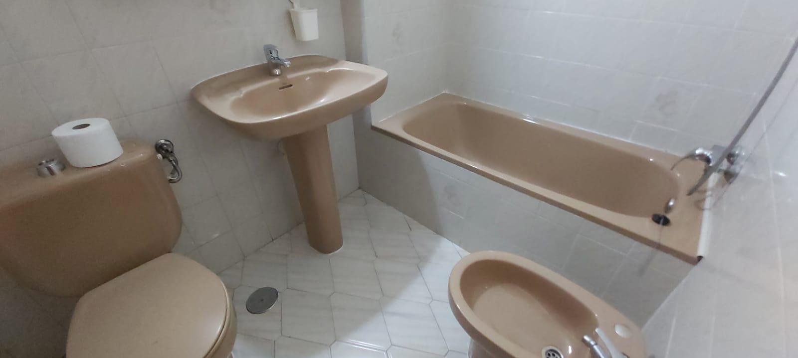 Piso de 4 dormitorios en Fuenlabrada