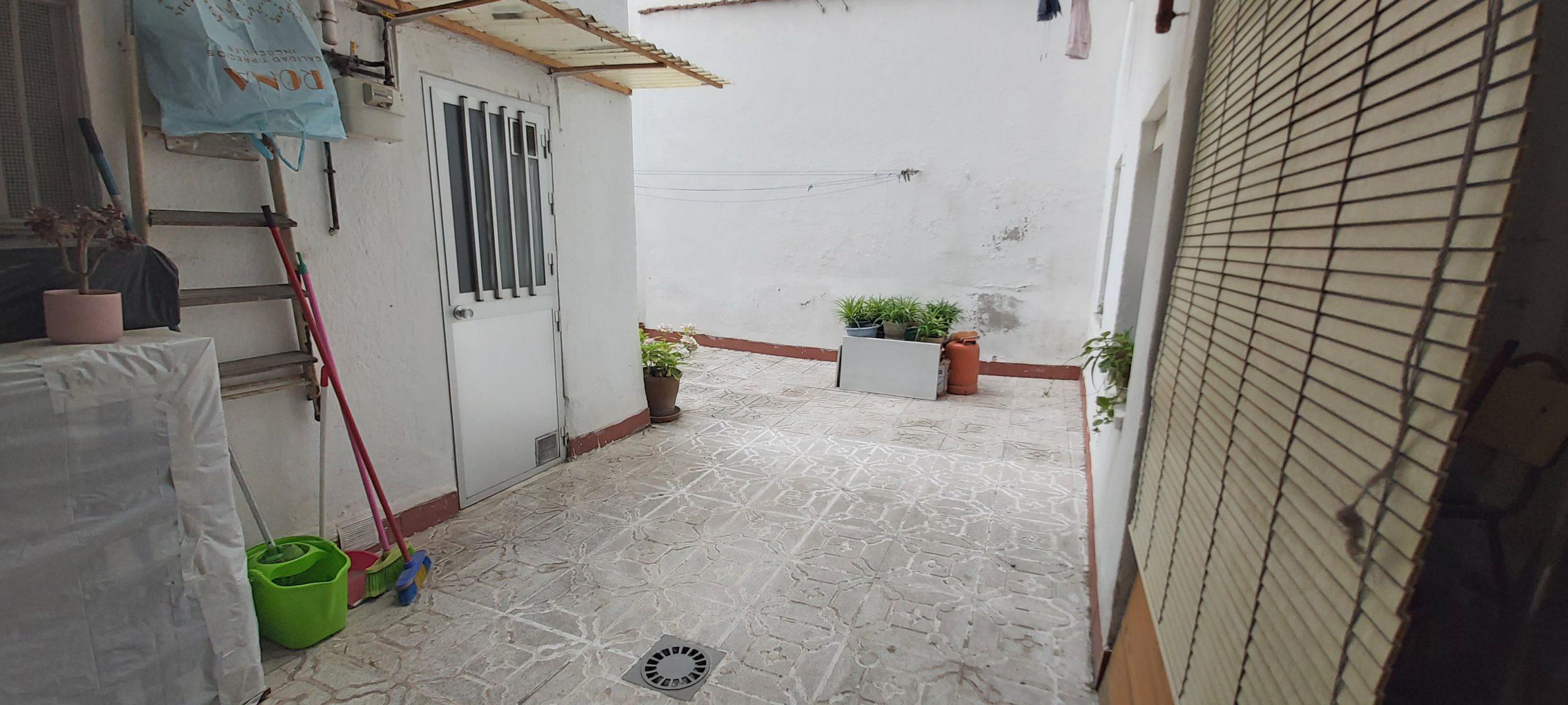 Piso de 3 dormitorios en Puente de Vallecas
