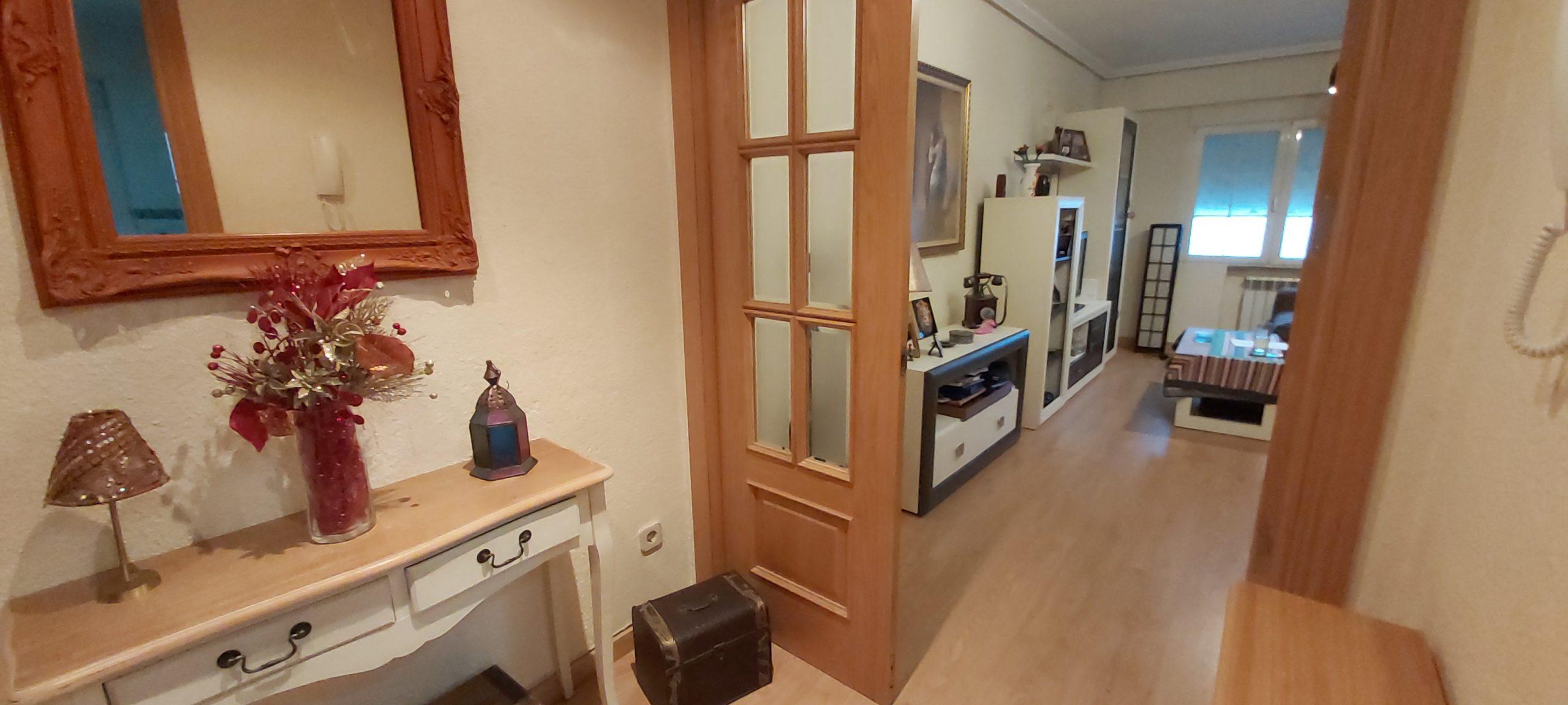 Piso de 3 dormitorios en Fuenlabrada